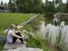 Woodstream Pond