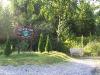 Woodstream Sign