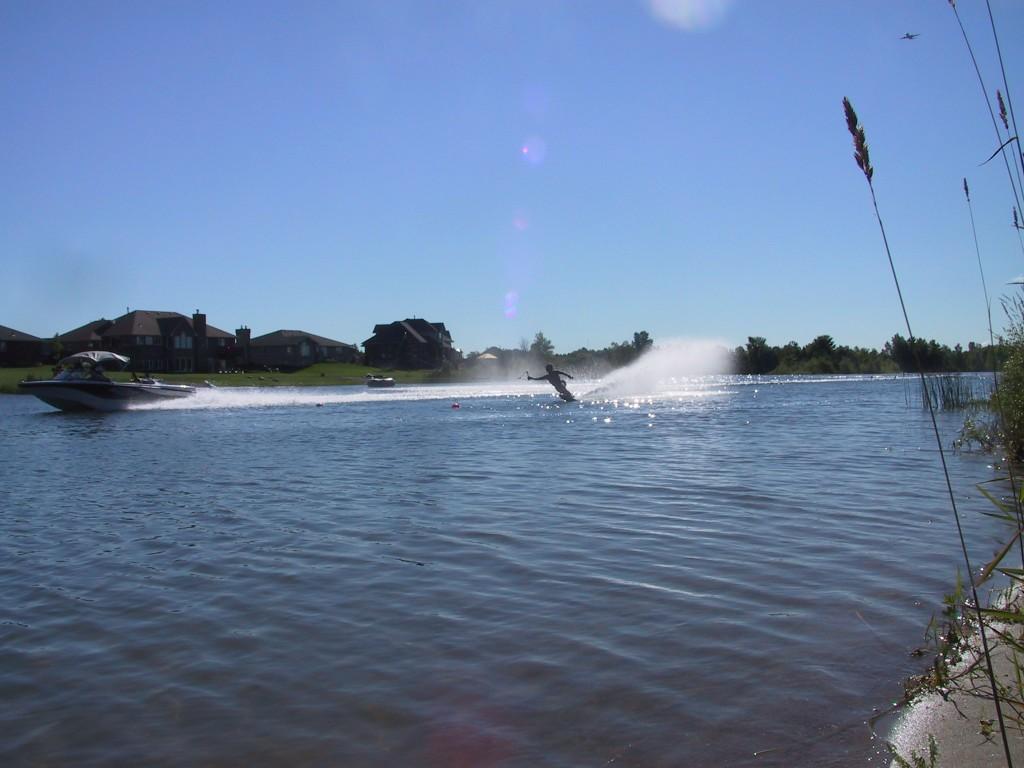 Water Ski Club