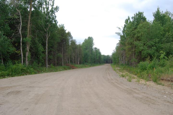 Cedar Lakes Road
